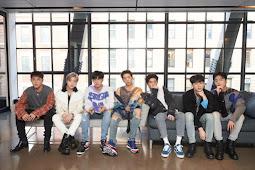 BILLBOARD : iKON Hits America: The K-Pop Band Talks SXSW, Samsung Partnership & Their iKONIK 'Fortnite' Collaboration