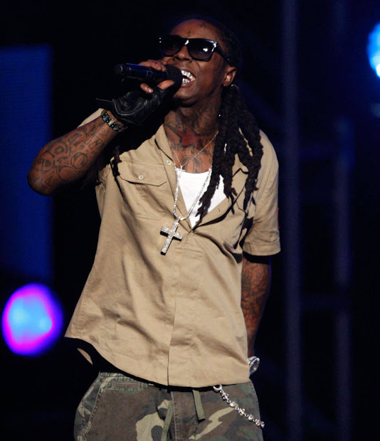 20 Black Glow In The Lil Waynes Tattoos Ideas And Designs