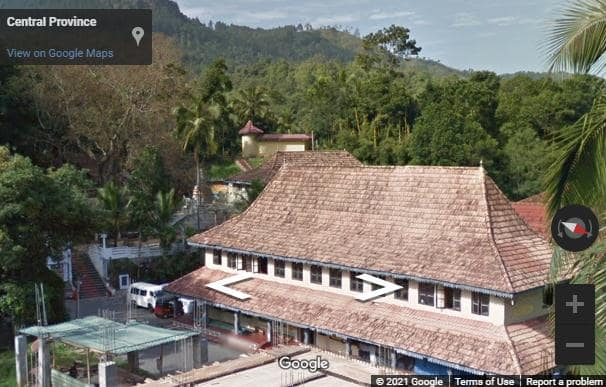Madanwala Raja Maha Viharaya