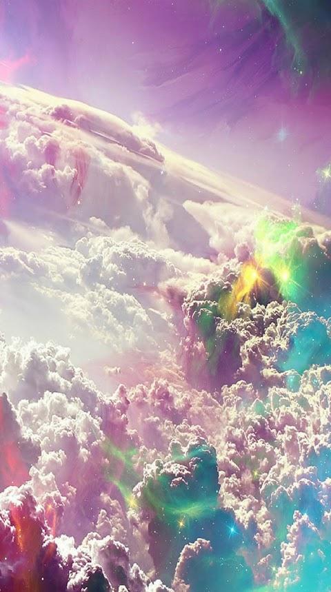 Bầu Trời Thiên Đàng