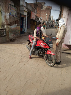 जालौन पुलिस द्वारा लागू लॉकडाउन के दृष्टिगत जनपद में की जा रही है प्रभावी चेकिंग -पुलिस अधीक्षक जालौन                                                                                                                                                                                                  संवाददाता, Journalist Anil Prabhakar.                                                                                               www.upviral24.in