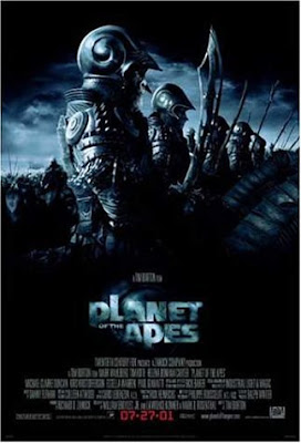 Planet of the Apes (2001) Ending Explanation