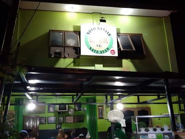 Kuliner dan Resep Soto Banjar Balikpapan