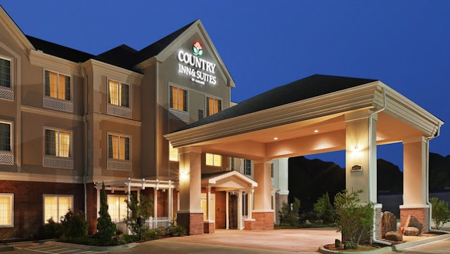Tyler Tx Wedding Venues Country Inn and Suites By Carlson Tyler South TX