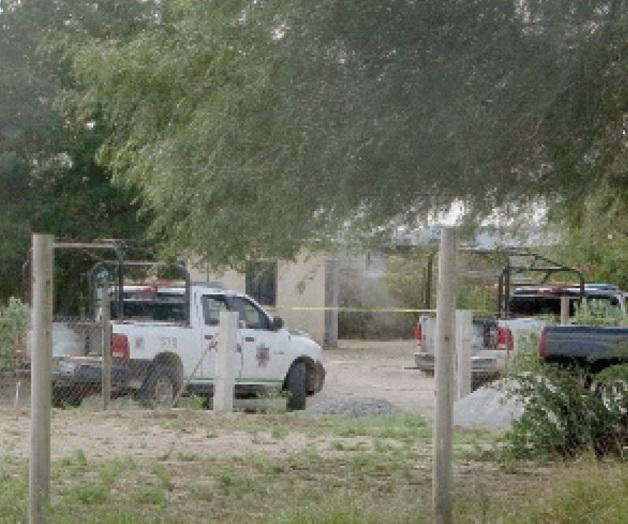 Marinos abaten a dos sicarios en Tamaulipas