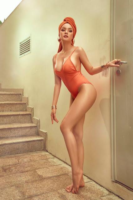 Hot girl gợi cảm, cùng tên với Trâm Anh vướng scandal lộ clip nóng là ai?