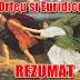 """Două rezumate """"Orfeu si Euridice"""" de Alexandru Mitru"""