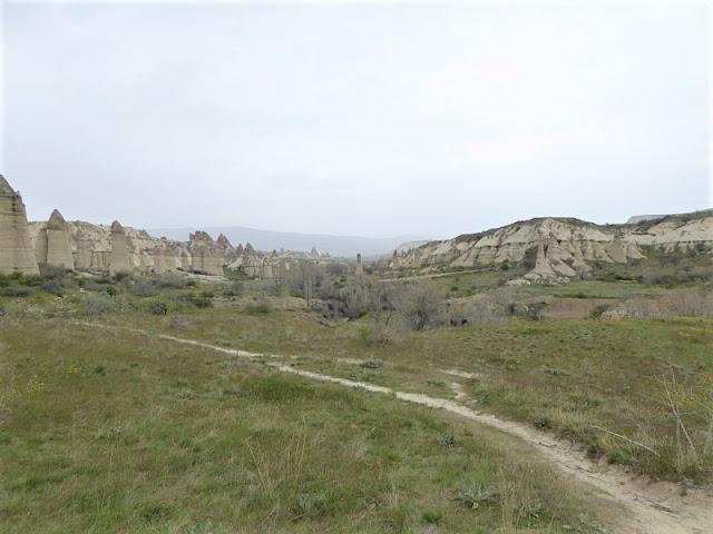 pianoro love valley cappadocia
