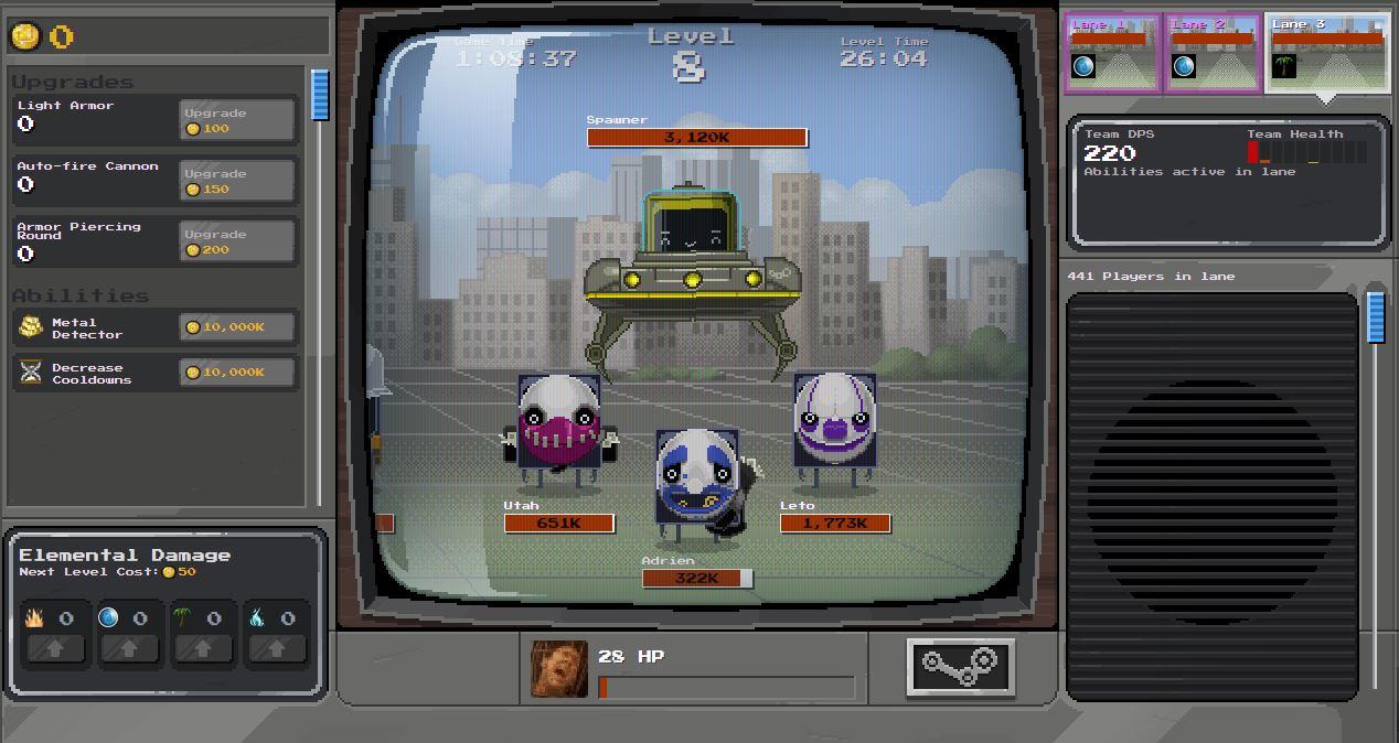 Monster Game For Monster Sale