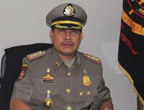 Resmi Terdaftar Dalam Keanggotaan BPJS, Pol PP Lombok Tengah Akan Terima Jaminan Kematian Hingga 88 Juta
