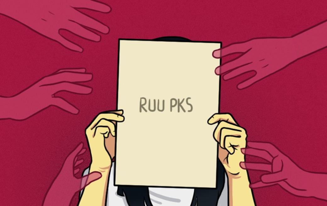Sejumlah Alasan Mendesaknya Pengesahan RUU Penghapusan Kekerasan Seksual oleh DPR-RI