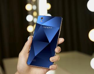 Harga HP Oppo Mirror 5 Terbaru