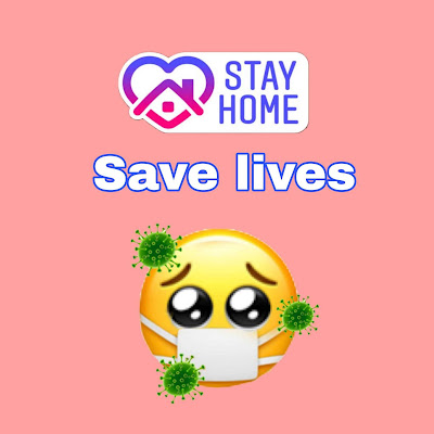 whatsapp dp stay home stay safe image download, covid19 DP, Lockdown 4.0, stay home whtasapp dp, stay safe stay home typography slogan