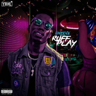 """YBNL new star and Pesin crooner releases a brand new single under the new record label titled """"Ruff Play"""". After the success of Pesin Remix by Limerick featuring YBNL Boss Olamide, the new rapper in the label made an announcement about his next Hit via his Instagram that will definitely shake the street.  Ruff Play is a rap and dope song that will get you dance along. Listen and comment below"""