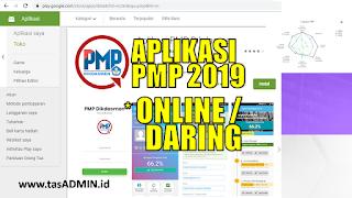 aplikasi pmp 2019 daring bisa dari android