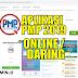 Aplikasi PMP 2019 dan Raport Mutu