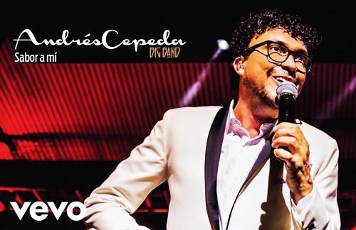 Sabor A Mi | Andres Cepeda Lyrics