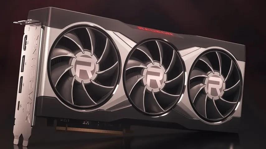 AMD Umumkan Graphic Card RX6000 Series