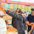 मनाई गई के पी महाविद्यालय के संस्थापक कमलेश्वरी प्रसाद यादव की 118वीं पुण्यतिथि