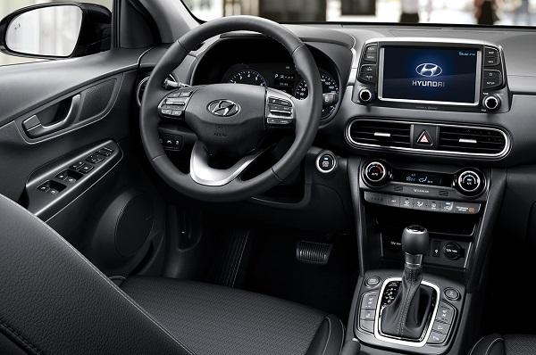 Hyundai Kona Style (2020)