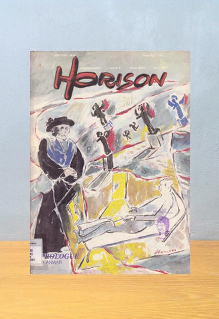 Majalah Horison No. 5, 1991