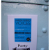 Undiscovered Voices Launch Party - A Writer's Perspective.