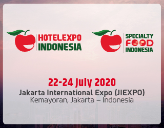 Hotel Expo Indonesia 2020