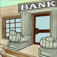 Banka Kapısı
