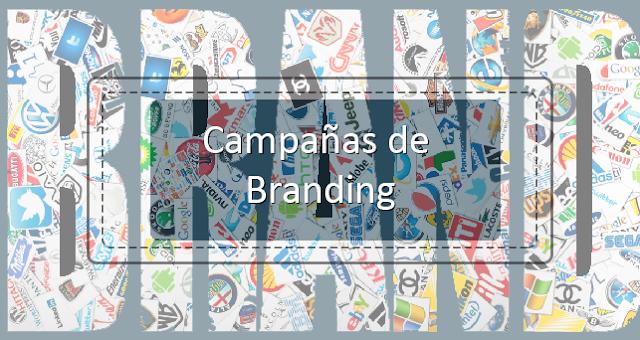 Campañas de branding