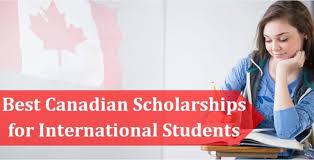 Top ten Scholarships in Canada for International Students