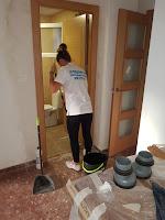 Limpiezas en Granada