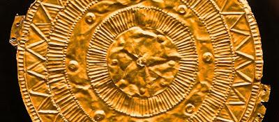 Όταν οι Έλληνες έφθασαν στην Υπερβόρεια (Σκανδιναβία): Απίστευτες γνώσεις αστρονομίας στον χρυσό δίσκο του Moordorf!