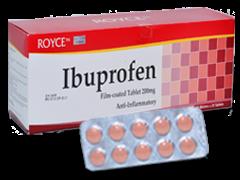 obat saklit gigi dan gusi bengkak ibuprofen
