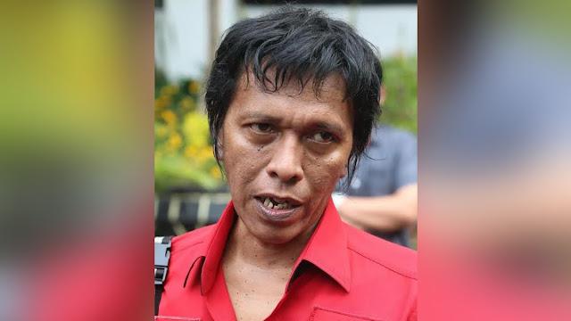 Rajin Kritik BUMN, Adian Napitupulu Bakal jadi Wamen?
