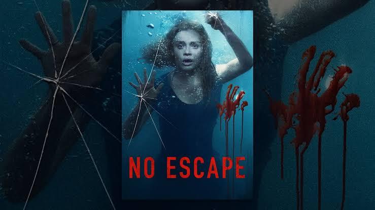 No Escape (2020) Bluray Subtitle Indonesia