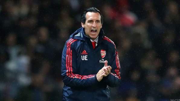 Emery Defends VAR After Aubameyang Goal