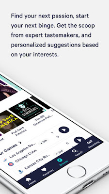 Download TuneIn Pro IPA For iOS Free For iPhone And iPad With A Direct Link.