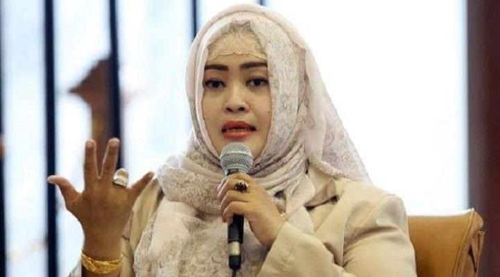 Fahira Idris: Semoga 2021 Indonesia Punya Aturan Tegas Soal Minuman Beralkohol