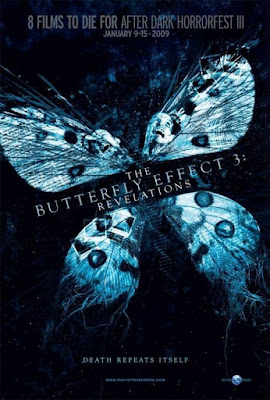 Butterfly Effect Revelation [2009] [DVD] [R1] [NTSC] [Subtitulada]