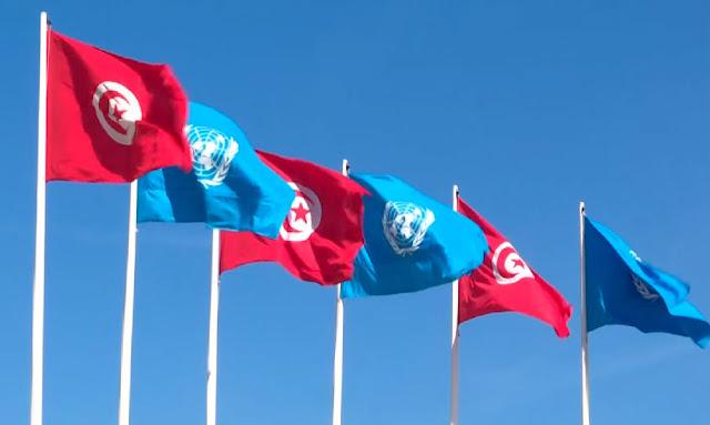 انتخاب تونس عضواً في المجلس الاقتصادي والاجتماعي للأمم المتحدة