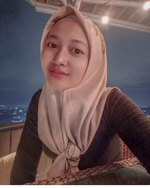 Fashionable Style of Hijaber Bandung