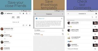 Aplikasi Unfollow Instagram Secara Otomatis Cepat dan Aman (100% Work)