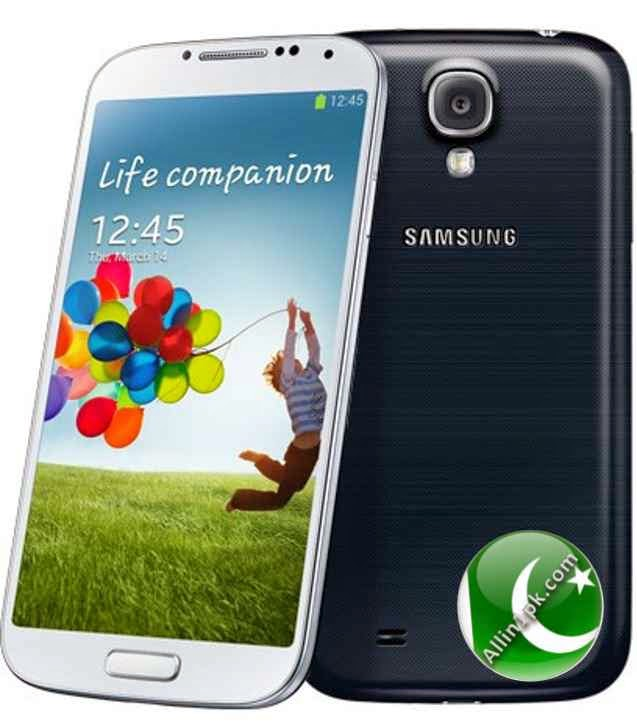 How to Unbrick Hard Bricked Galaxy S4 GT-I9500 using an SD