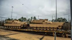 Trường Thiết giáp Lục quân Hoa Kỳ nhận biến thể xe tăng M1 Abrams mới nhất