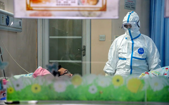 Apa Itu Endemik, Epidemik Dan Pandemik?