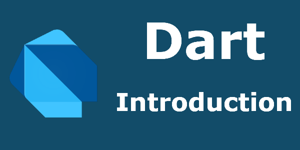 Dart language introduction tutorial