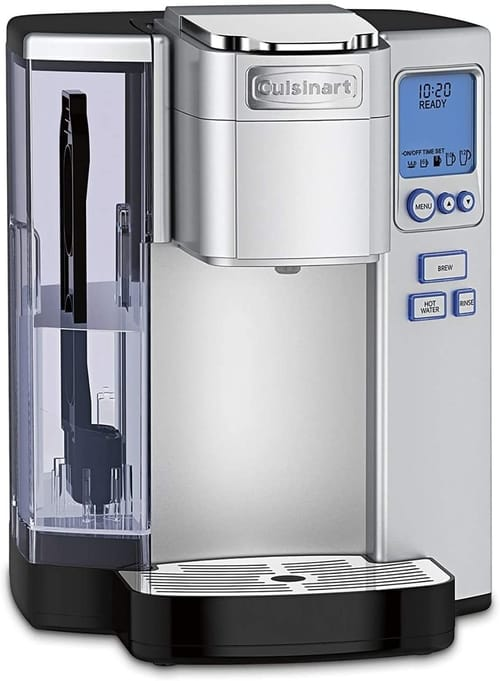 Cuisinart SS-10P1 Premium Single Serve Coffee maker