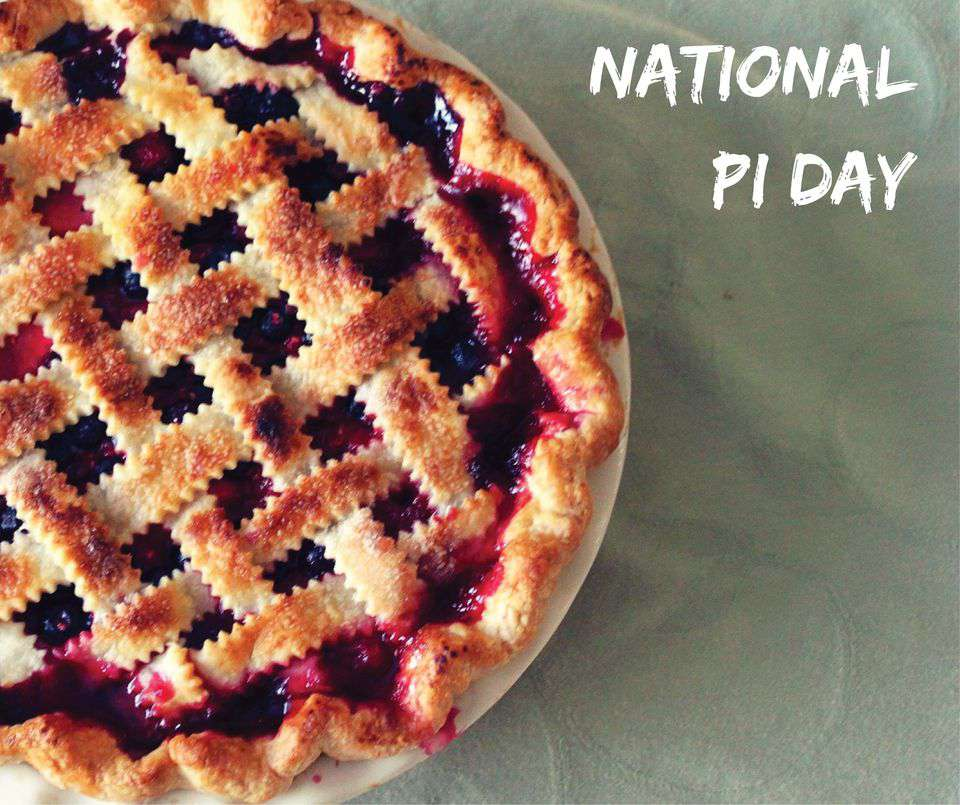 National Pi Day Wishes for Whatsapp