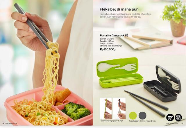 Portable Chopstick
