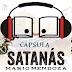 Cápsula: Satanás - Mario Mendoza